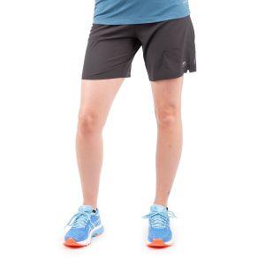 """Running Room Women Stretch Woven 7"""" Run Short"""