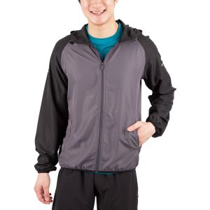 Running Room Men's Packable Run Jacket