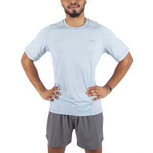 Running Room Men's Extreme Anti-Microbial Run Tee