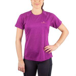 Ron Hill Women's Stride Short Sleeve Tee