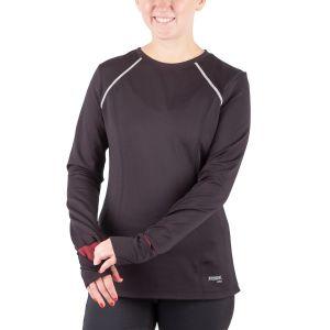 Running Room Women's Extreme Thermal Fleece Crew