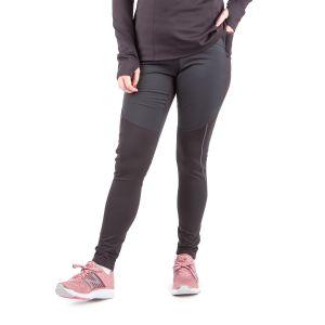 Running Room Women's Extreme Brush Back Thermal Run Tight