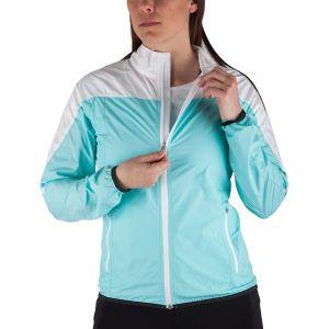 Running Room Women's Packable Light Weight Wind Jacket