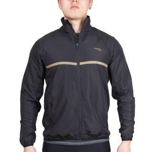 Running Room Men's Extreme Packable Run Jacket