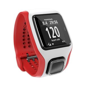 TomTom TomTom Runner Cardio GPS Watch