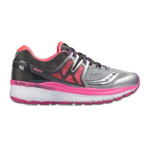 Saucony Women's Hurricane ISO 3 D Width Running Shoe