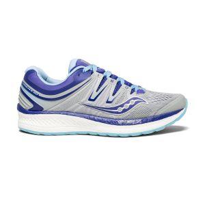 Saucony Women's Hurricane ISO 4 B Width Running Shoe