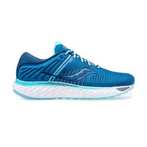 Saucony Women's Triumph 17 B Width Running Shoe