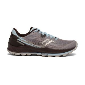 Saucony Women's Peregrine 11 Running Shoe D Width