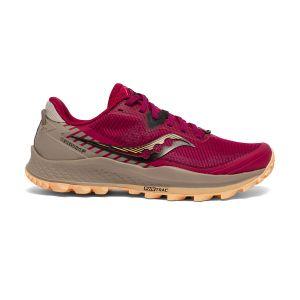 Saucony Women's Peregrine 11 B Width Running Shoe