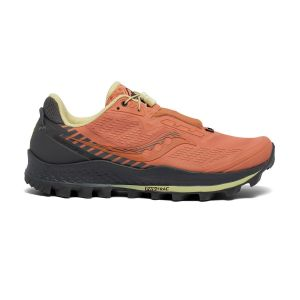 Saucony Women's Peregrine 11 ST B Width Running Shoes