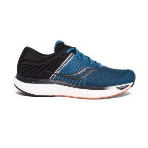 Saucony Men's Triumph 17 D Width Running Shoe