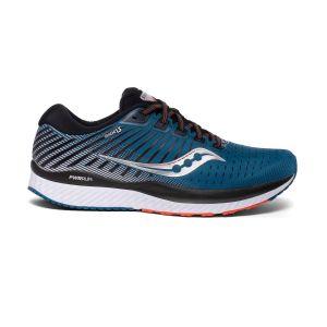 Saucony Men's Guide 13 2E Width Running Shoe