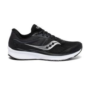 Saucony Men's Omni 19 2E Width Running Shoe