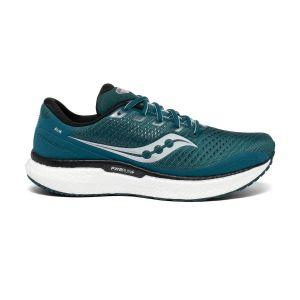 Saucony Men's Triumph 18 D Width Running Shoe