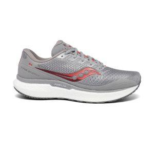 Saucony Men's Triumph 18 2E Width Running Shoe