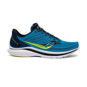 Saucony Men's Kinvara 12 2E Width Running Shoe