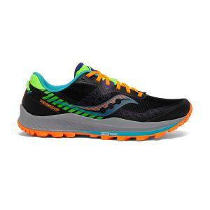 Saucony Men's Peregrine 11 D Width Running Shoe