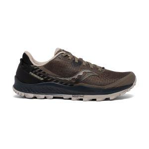 Saucony Men's Peregrine 11 2E Width Running Shoe