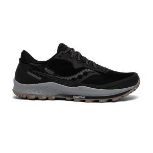 Saucony Men's Peregrine 11 GTX D Width Running Shoes