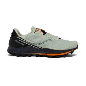 Saucony Men's Peregrine 11 ST D Width Running Shoes