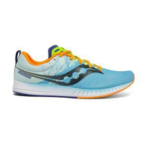 Saucony Men's Fastwitch 9 D Width Running Shoes