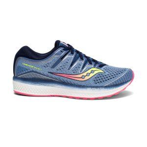 Saucony Womens Triumph ISO 5 B Width Running Shoe