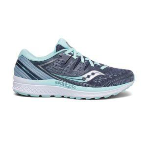 Saucony Women's Guide ISO 2 B Width Running Shoe