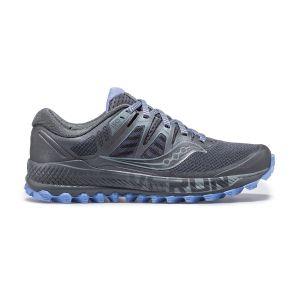 Saucony Women's Peregrine ISO B Width Trail Running Shoe