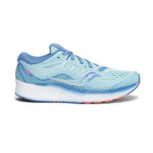 Saucony Women's Ride ISO 2 B Width Running Shoe