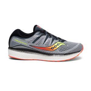 Saucony Mens Triumph ISO 5 D Width Running Shoe