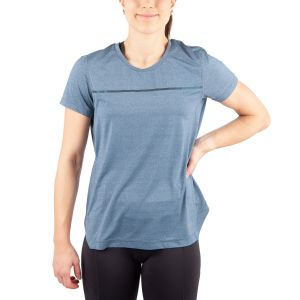 Running Room Women's Extreme Anti-microbial Short Sleeve Run Tee