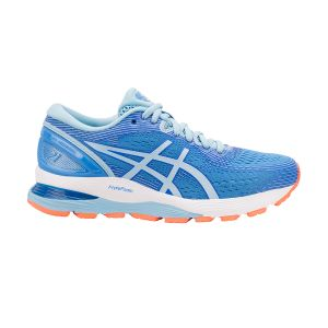 ASICS Women's Gel Nimbus 21 B Width Running Shoe
