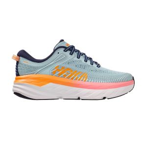 Hoka Women's Bondi 7 D Width Running Shoe