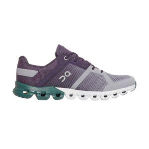 On Women's Cloudflow B Width Running Shoe