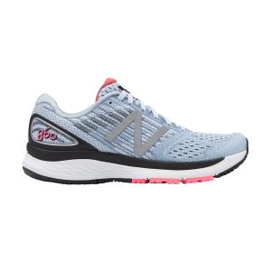 New Balance Women's 860V9 B Width Running Shoe