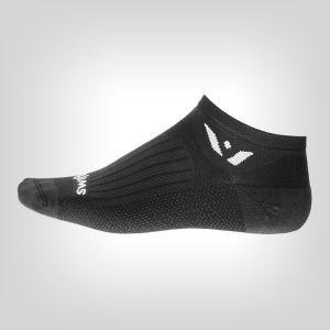 Swiftwick Aspire Zero Socks - Black